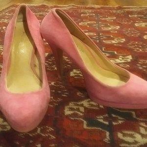 Barbie heels!